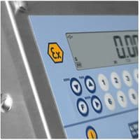 Dini Argeo | Easy Pesa 3GD Trade Approved Bench & Floor Scales | Oneweigh.co.uk